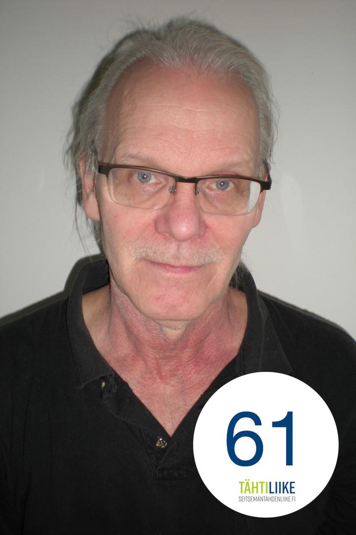 Harri Aalto