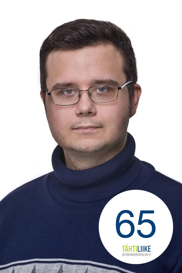 Akseli Erkkilä