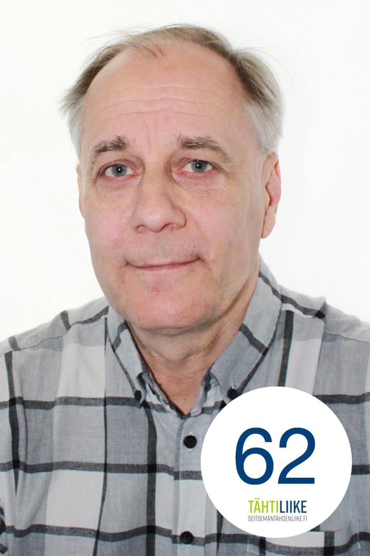 Jorma Grönlund
