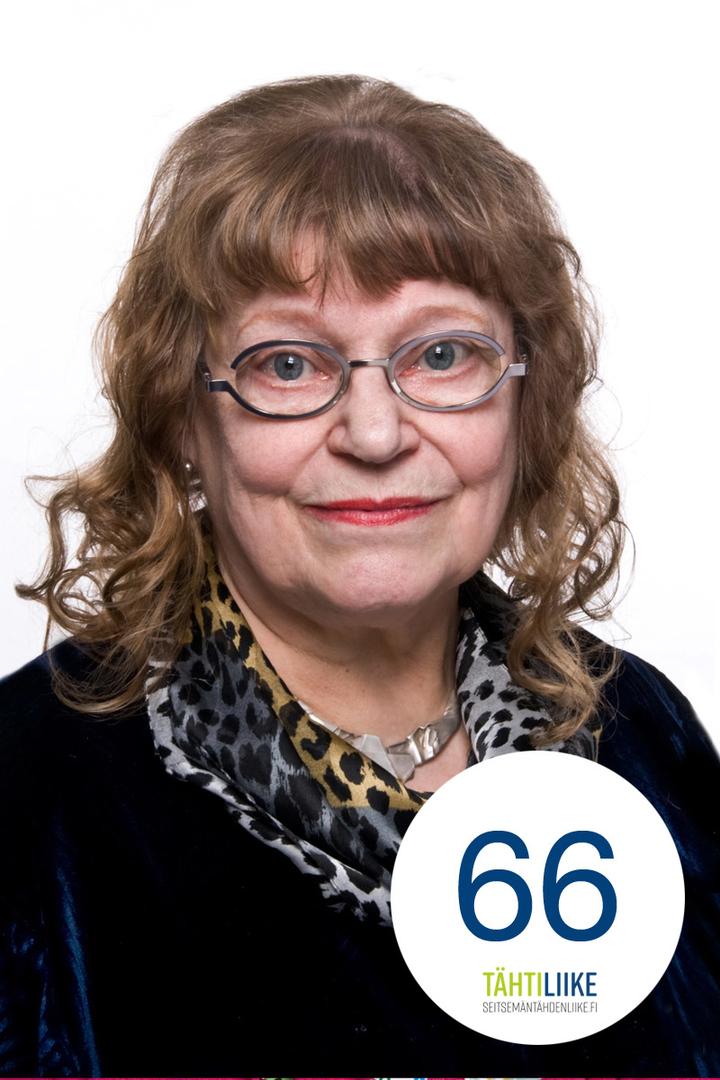 Liisa Halonen-Laiti