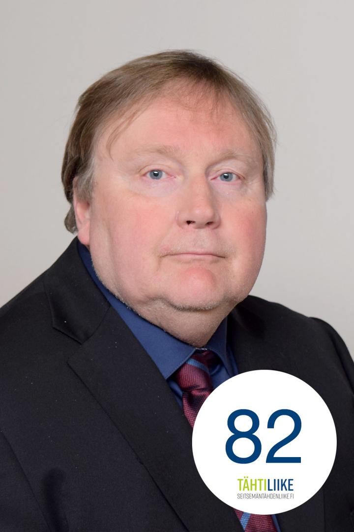 Mika Huovinen