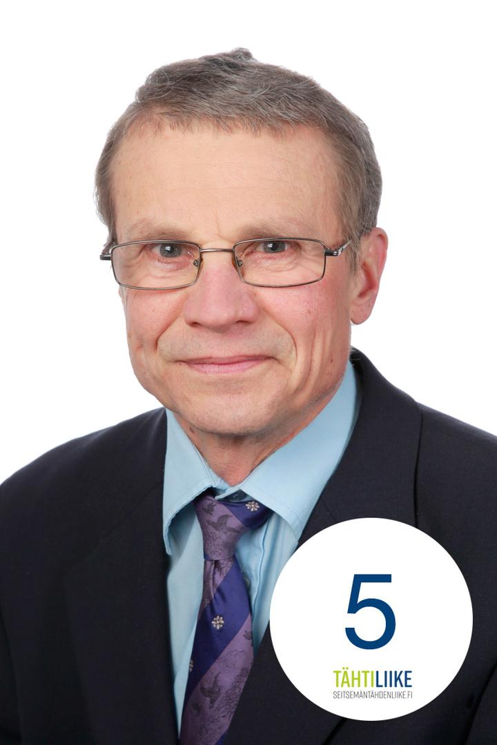 Raimo Hynynen