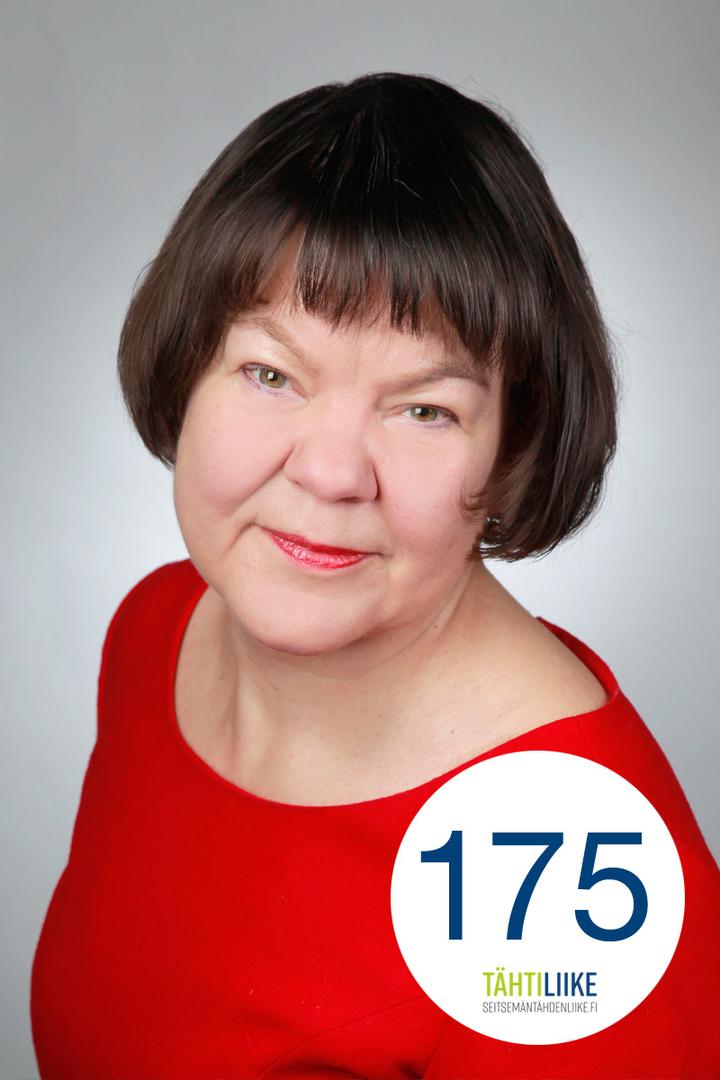 Kristiina Ilmarinen