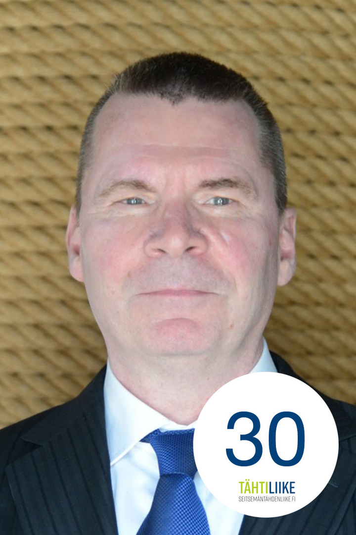 Jussi Järvenpää