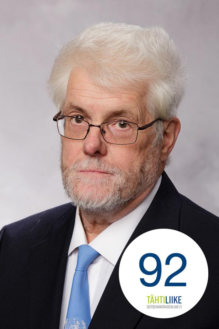 Matti Järviharju