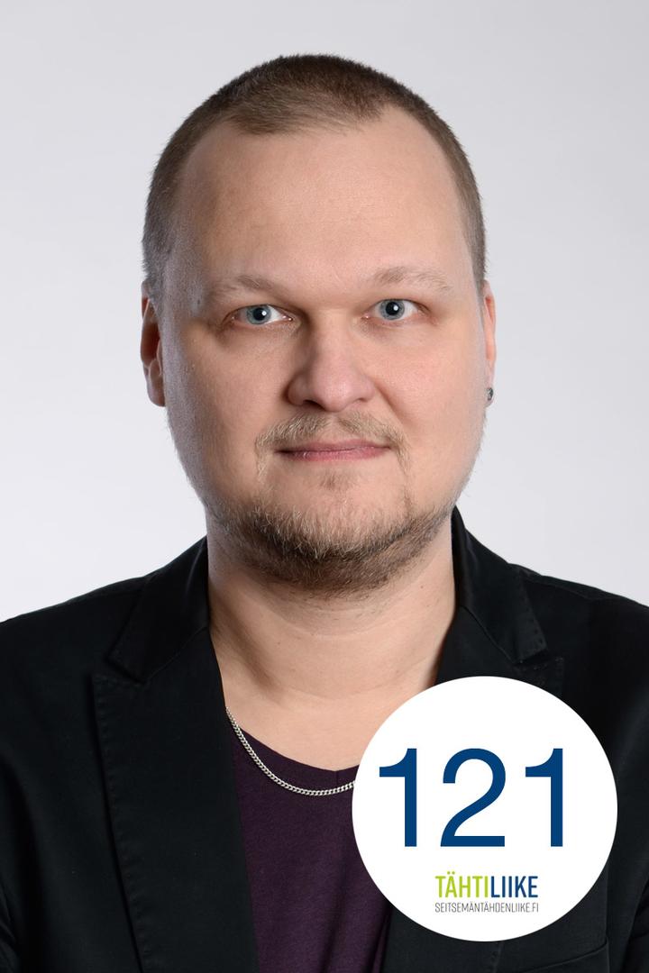 Kimmo Kautio