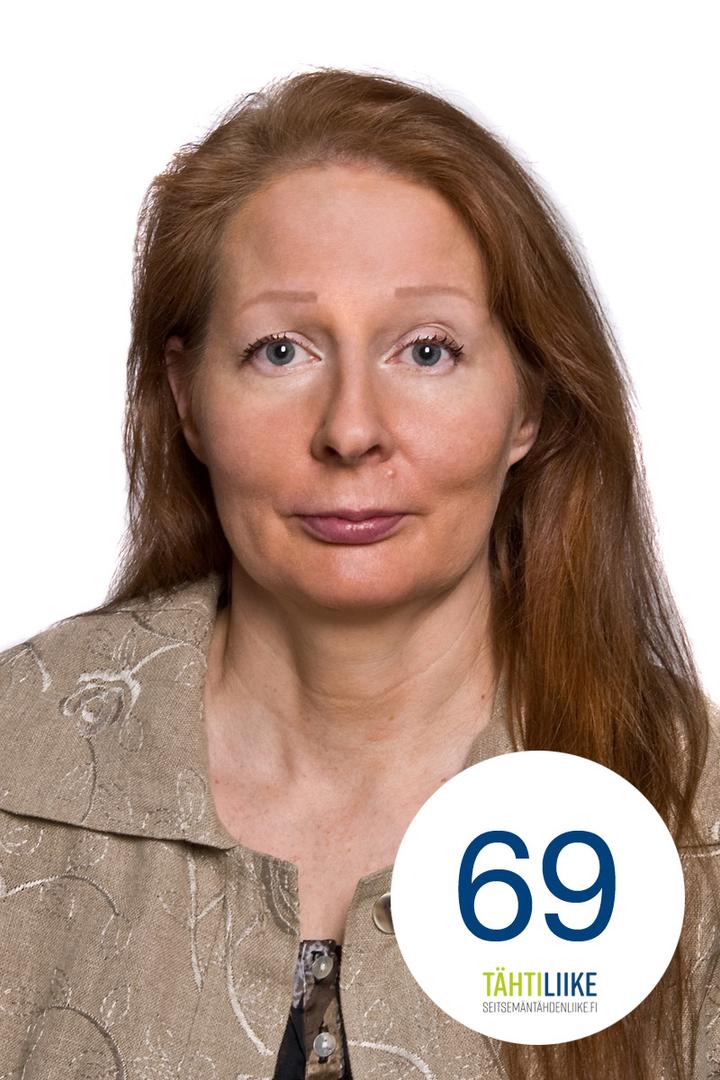 Marjo Kerkelä