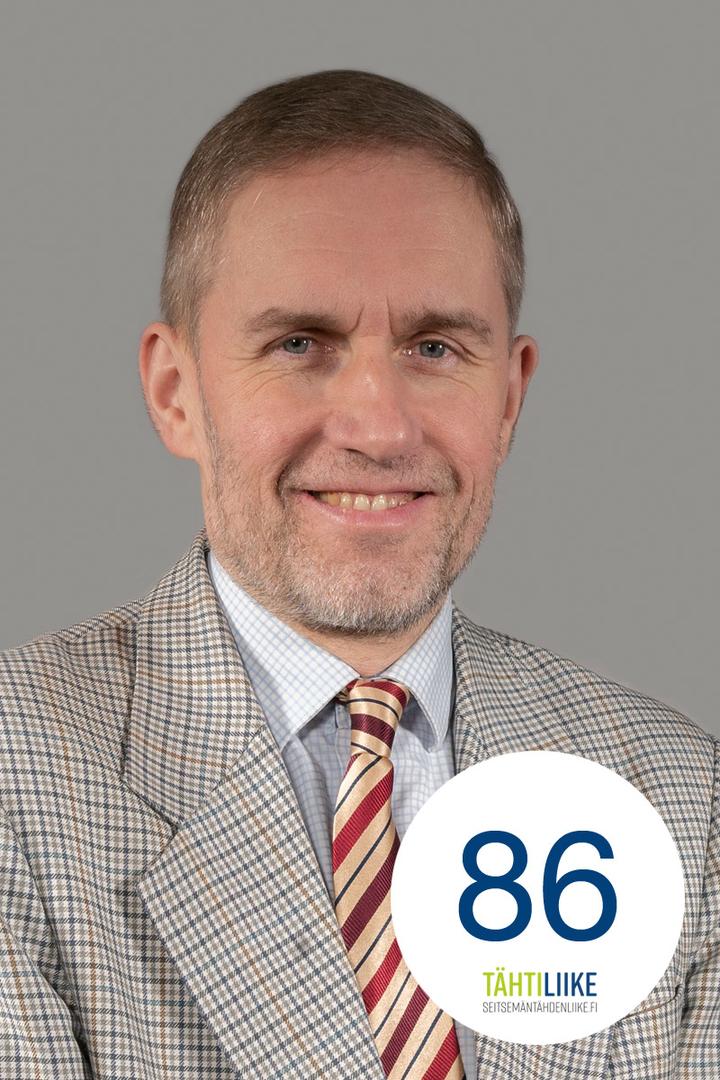 Ilmari Larjavaara