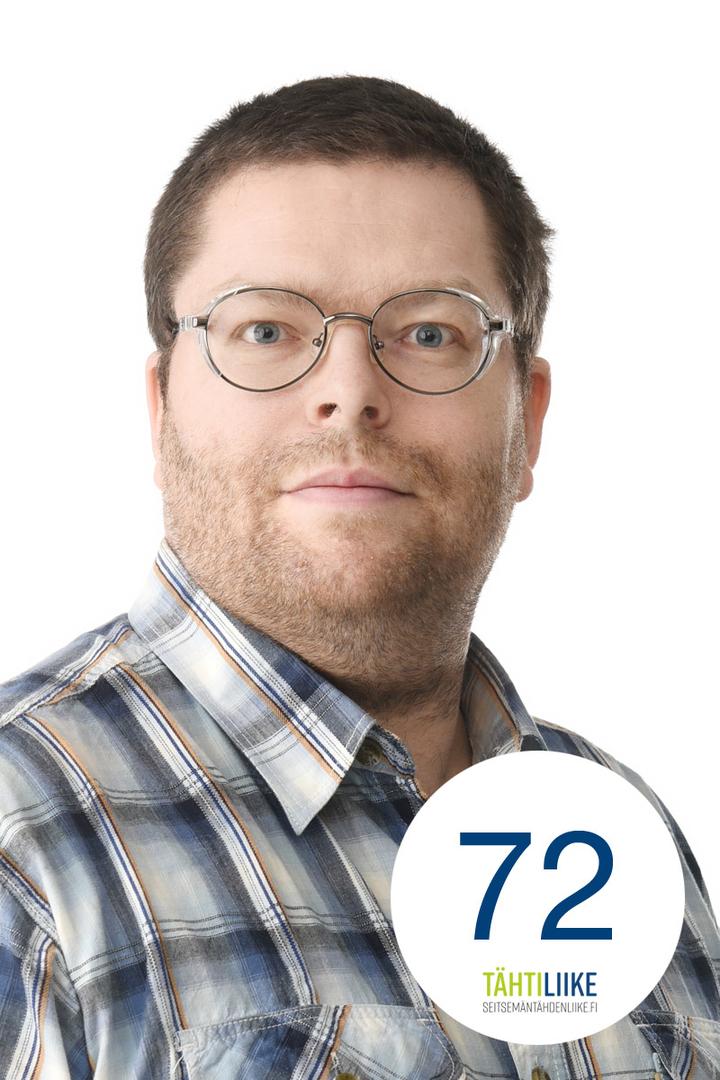 Antti Lasanen