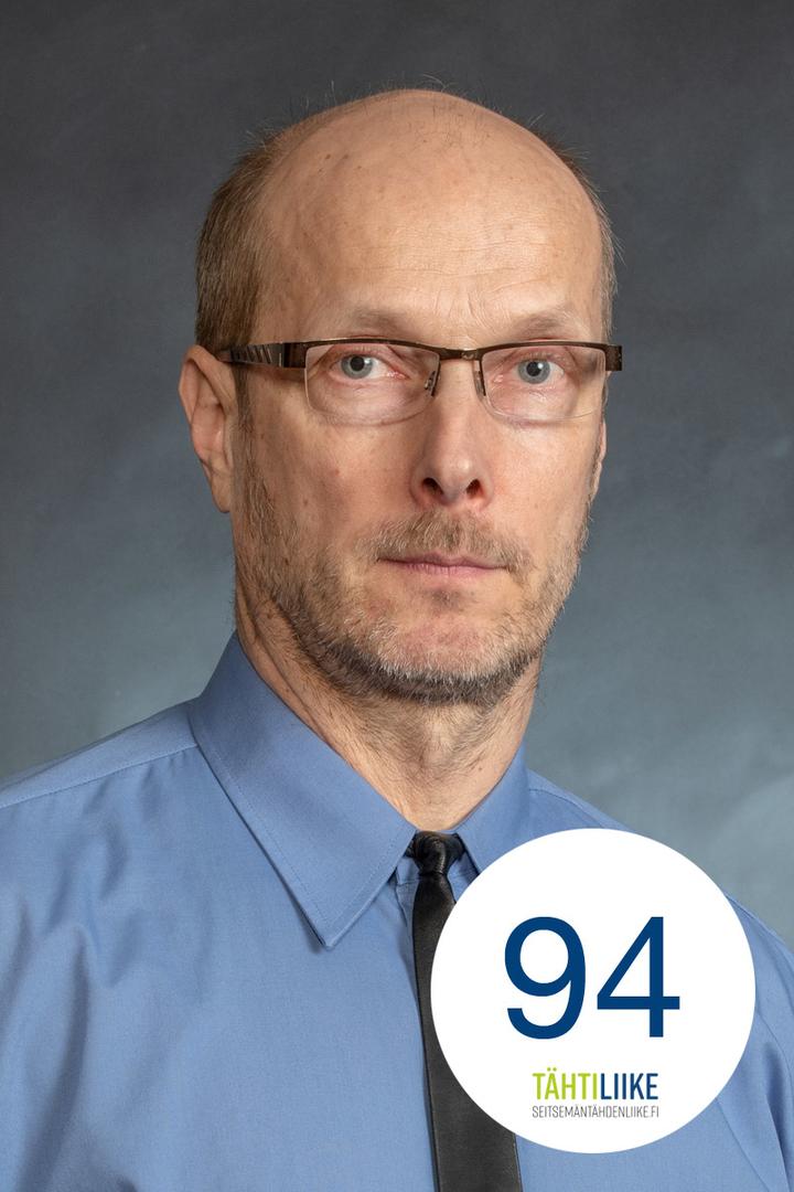 Ari Lehtimäki