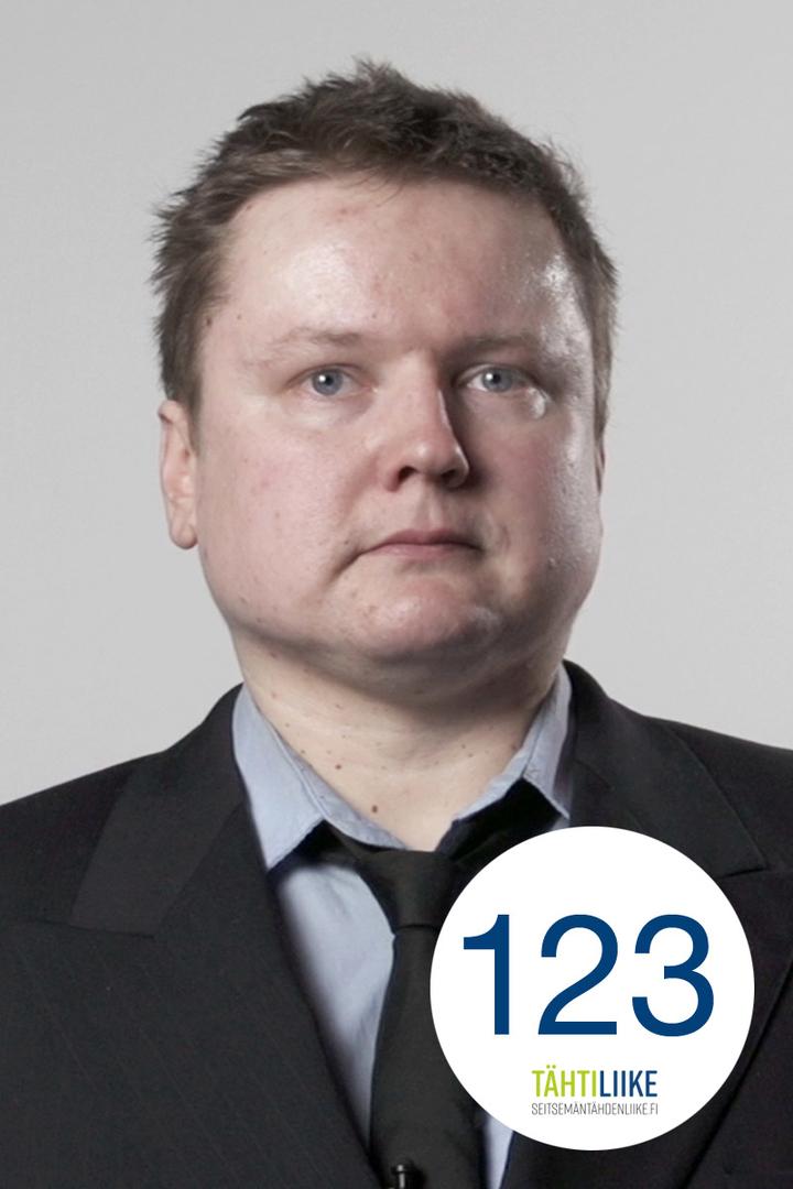 Erkki Leskelä