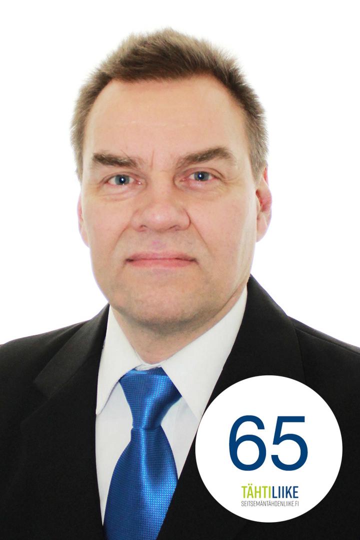 Juhani Leväsluoto