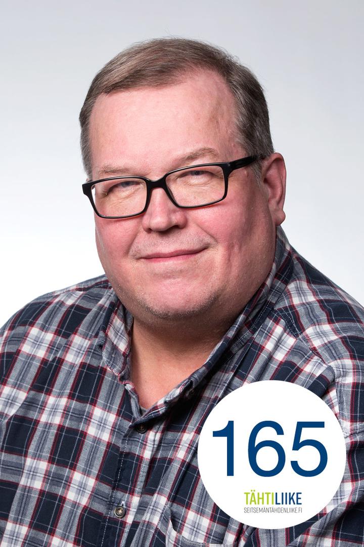 Ari Lindström
