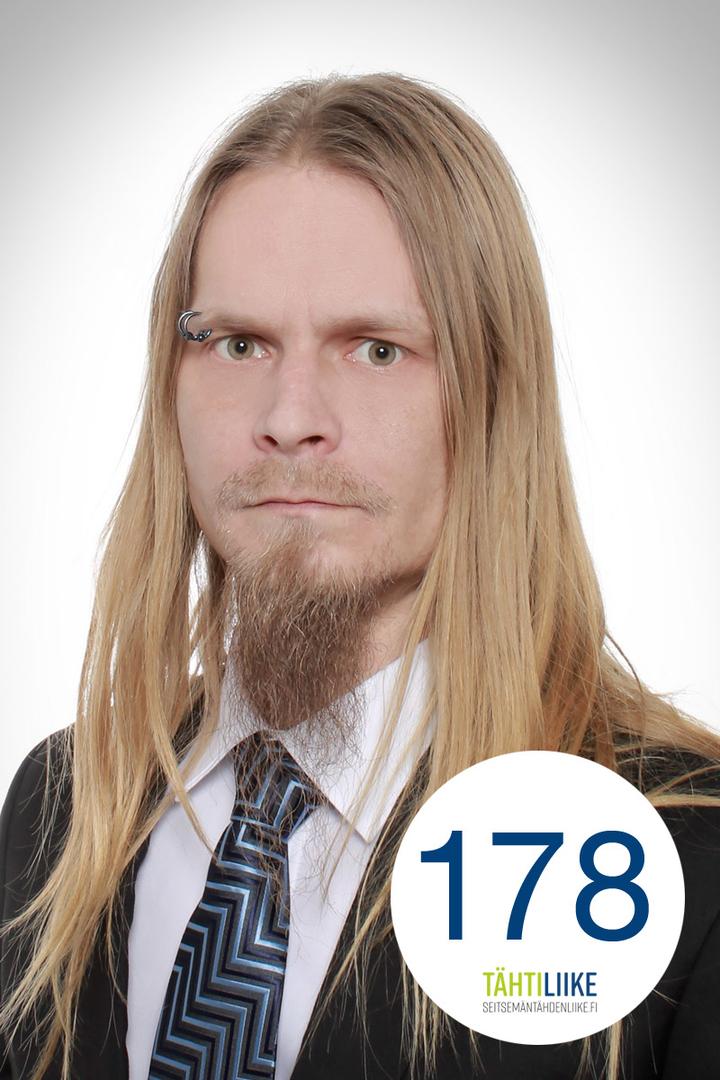 Lasse Mäkitalo