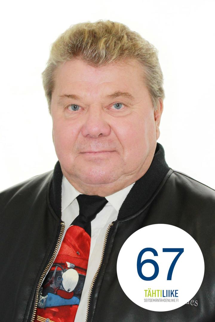 Jukka Malminen