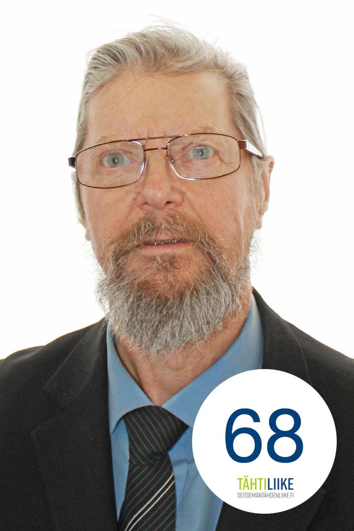Pentti Mattila