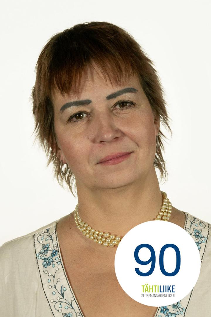 Laura Niitamo