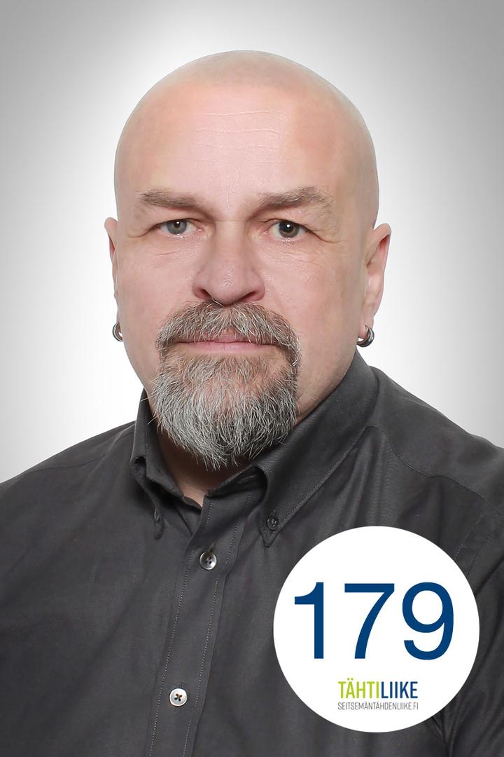 Jukka Paakki