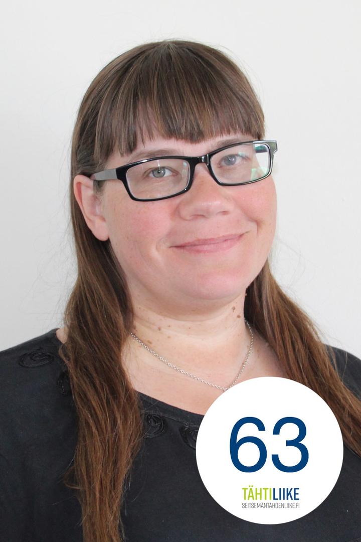 Marjo Paananen
