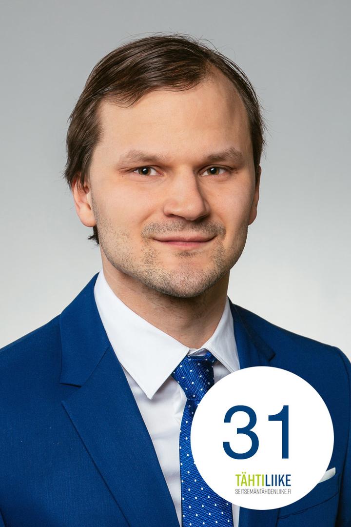 Marko Pasanen