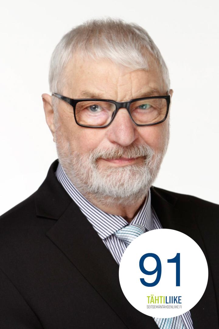 Leo Patrikainen