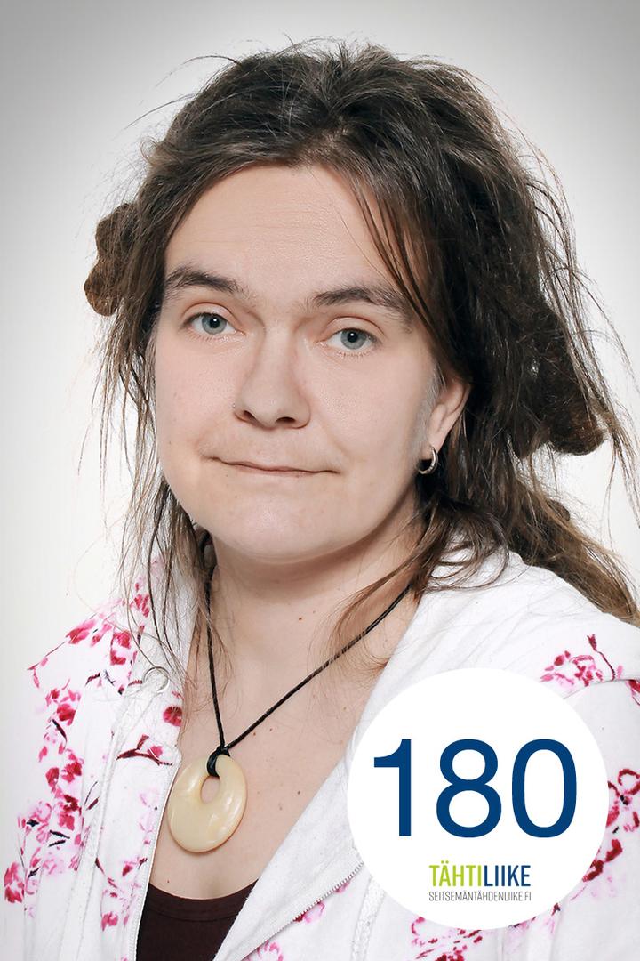 Marika Ranta