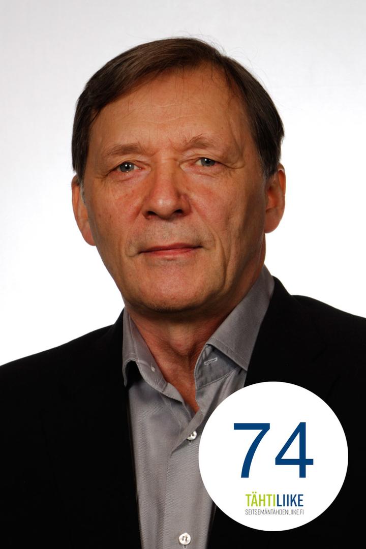 Jukka Sarre