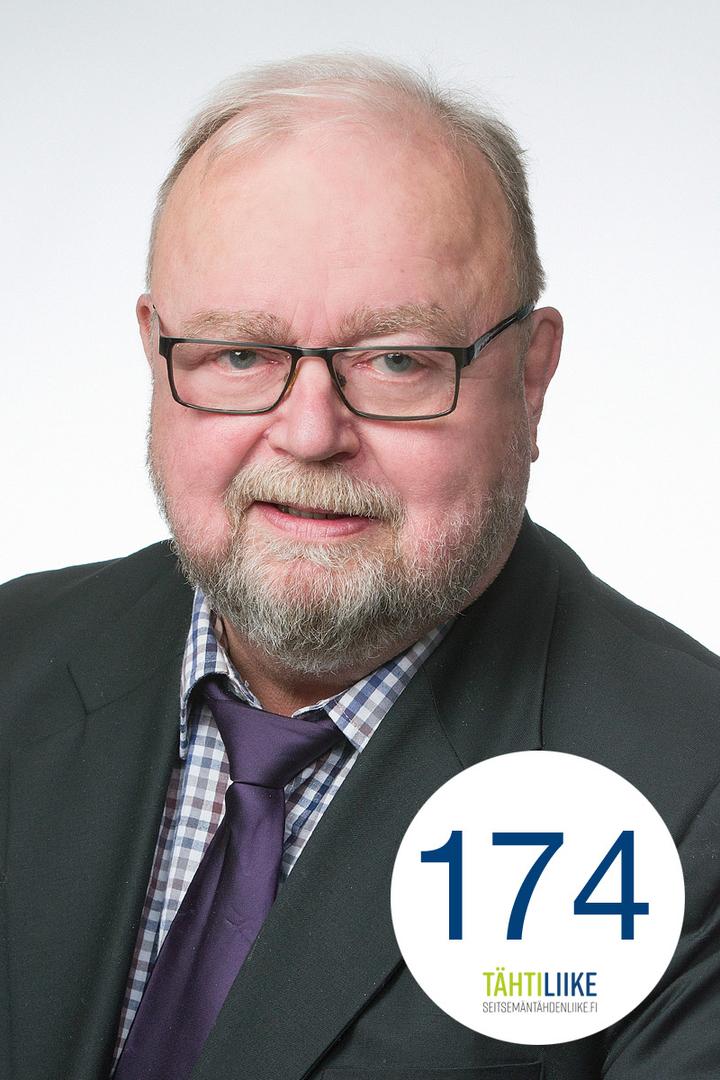 Timo Siekkinen