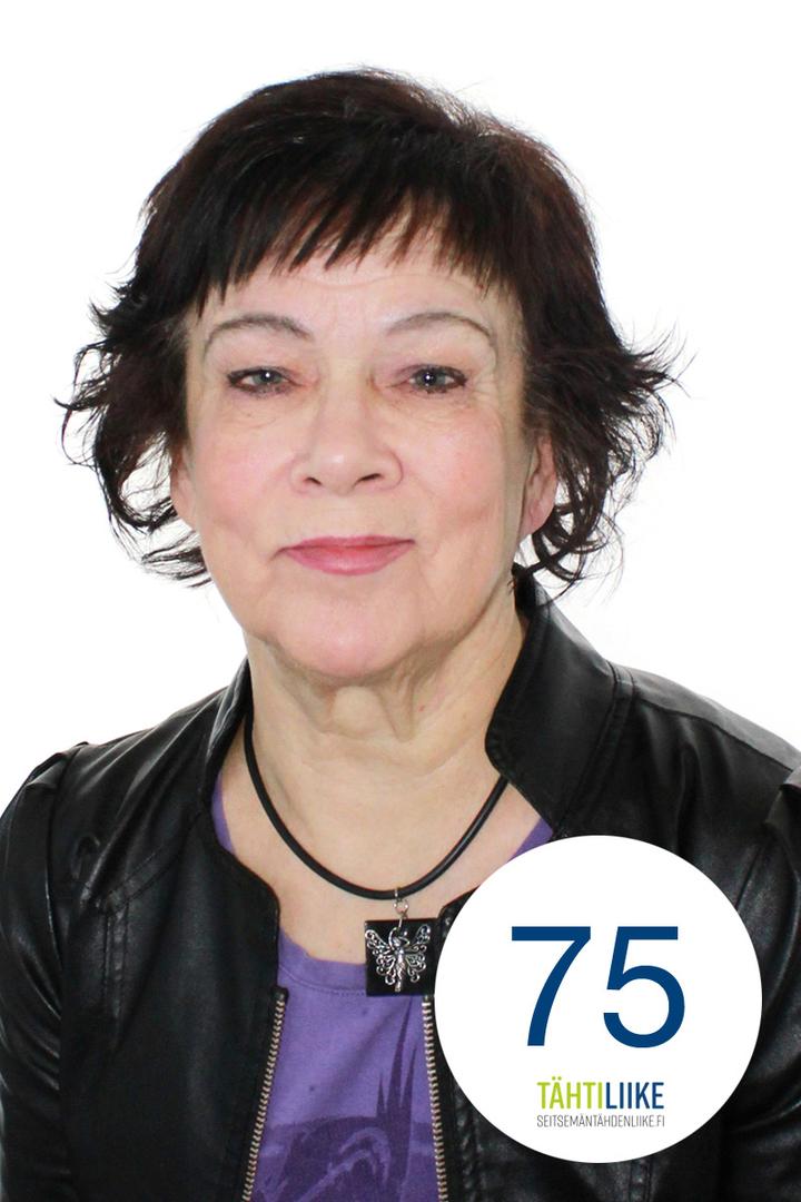 Eira Siltanen