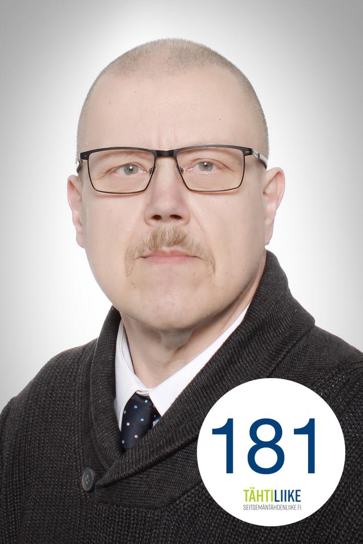 Timo Sinisalo