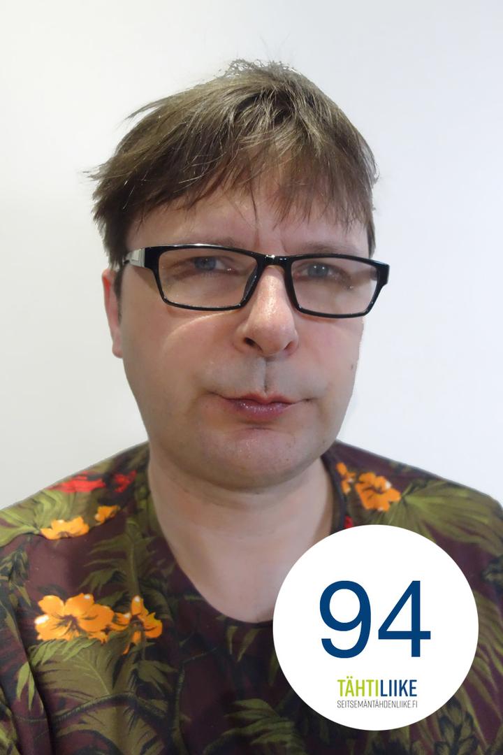 Jarmo Suomi
