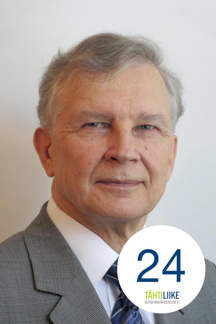 Hannu L. Suominen