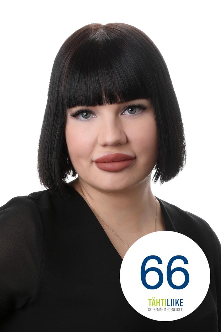 Rosa Tani