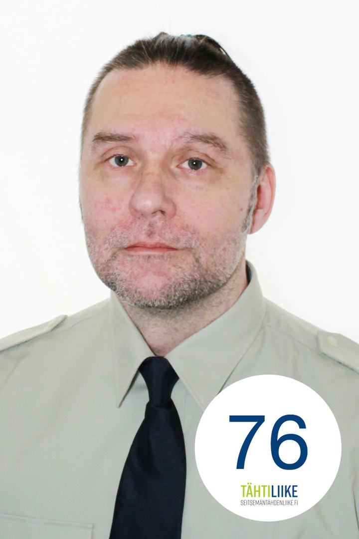 Janne Tervonen