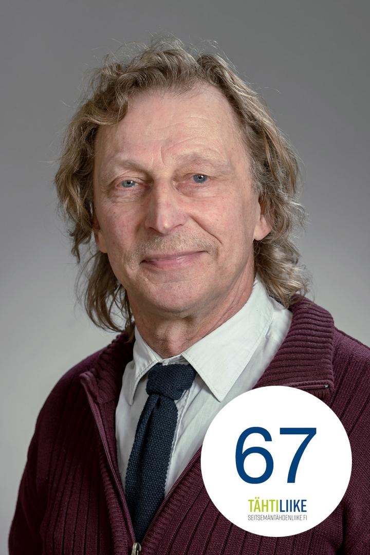 Markku Valtoaho