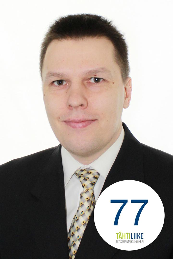 Mikko Vapa